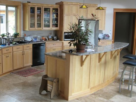 | Kitchens