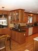 Keyser Kitchen, Dining Room, Living Room